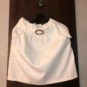 miami High rise skirt. Size: M